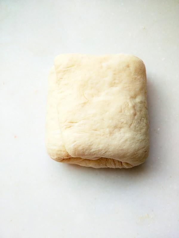 花式面包怎样炒