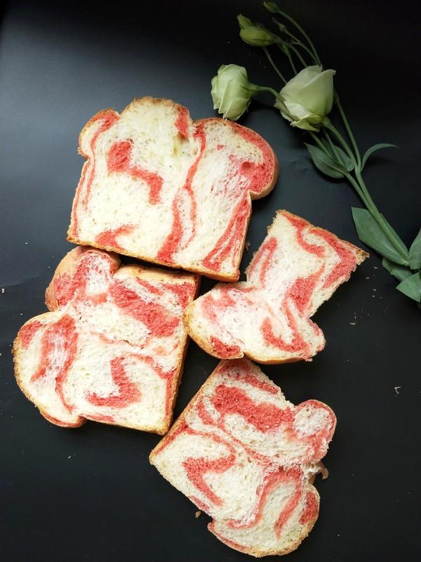 花式面包的做法大全