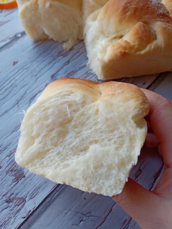 烫种老面包的做法大全