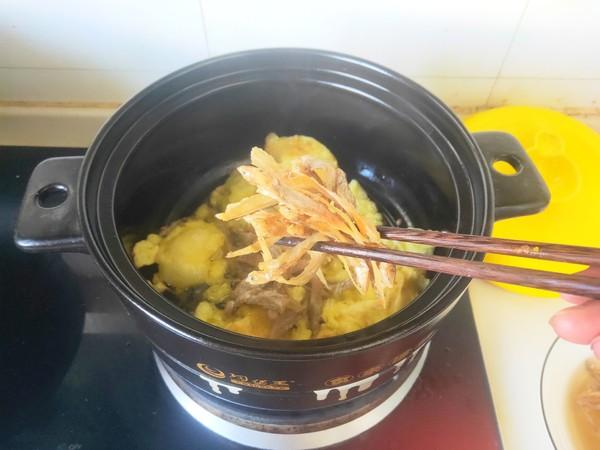 银鱼鸡蛋煨豆腐怎么炖