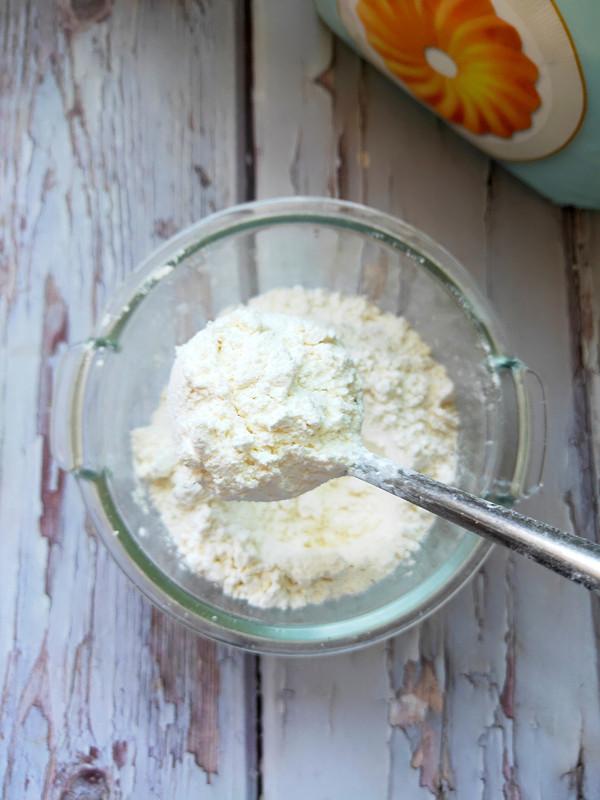 华夫饼加点料香酥软糯又美味的简单做法