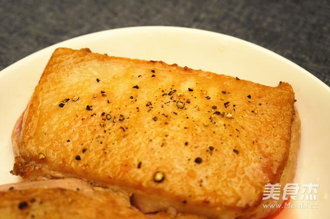 蜜香青柠鸭胸肉的家常做法