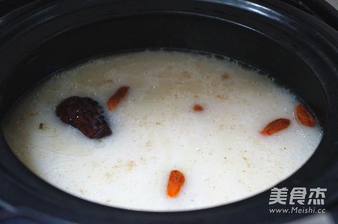 韩式牛尾汤怎么做