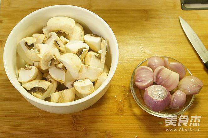 法式红酒煮鸡怎样煮