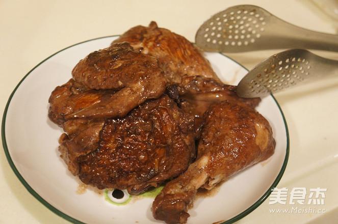 法式红酒煮鸡怎样炒