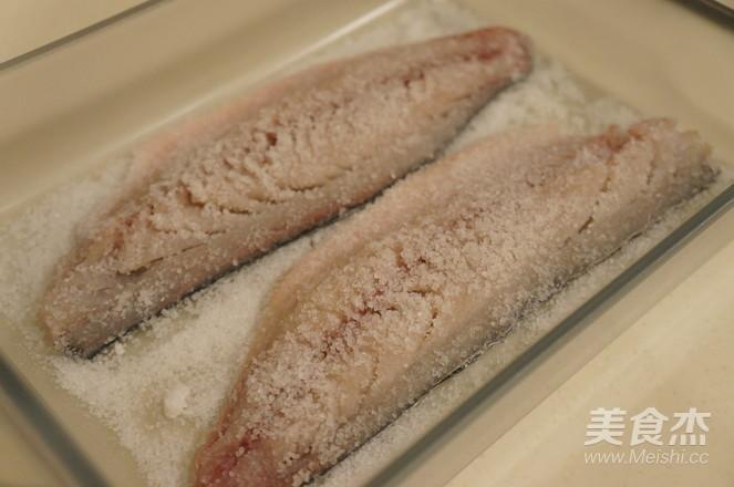鲭鱼押寿司的做法大全