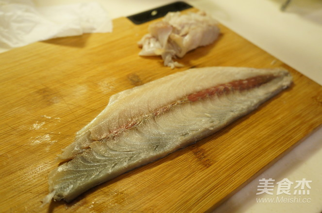 鲭鱼押寿司怎么炒