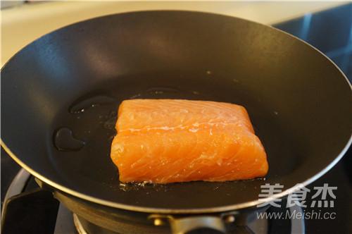 味噌腌三文鱼怎么吃