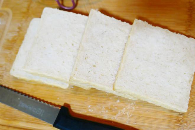 早餐三明治怎样煸