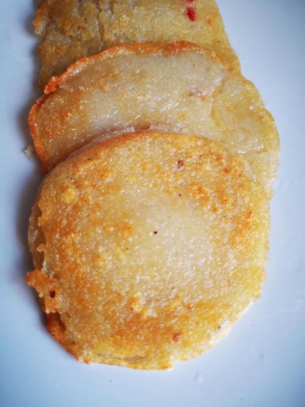 香煎土豆饼怎么煮