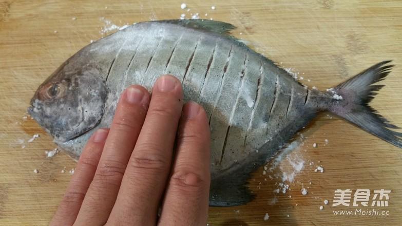 煎鱼不破皮的简单方法怎么做