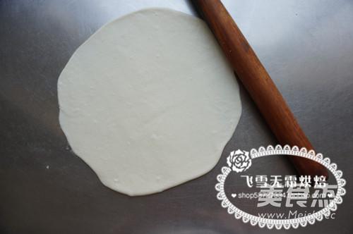 蔬菜炒饼的家常做法