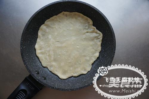 蔬菜炒饼的简单做法