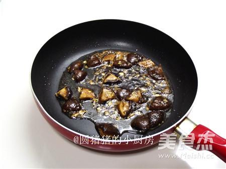 焦溜豆腐怎么煸