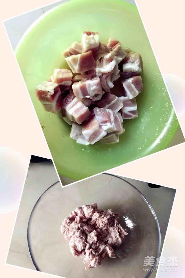 番茄猪肉豆腐丸子汤的做法图解
