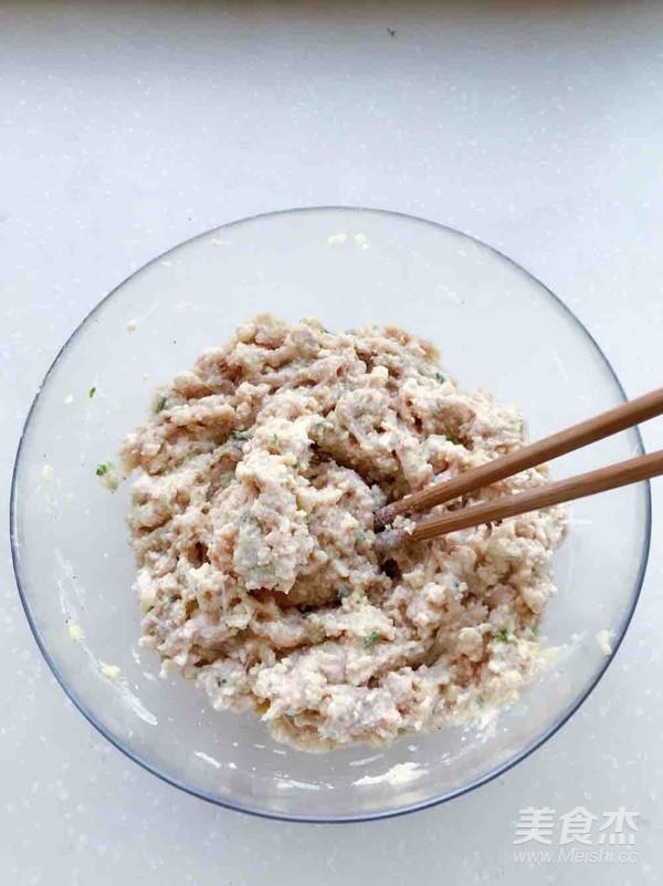 番茄猪肉豆腐丸子汤怎么吃