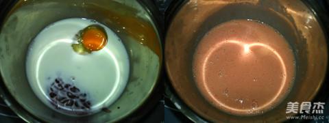 黑椒培根玉米面批萨蛋糕的家常做法