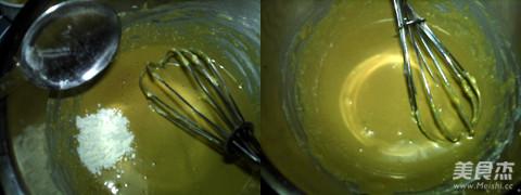 摩卡芝士蛋糕的家常做法
