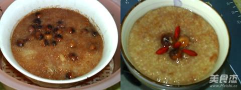 莲子小米粥的家常做法