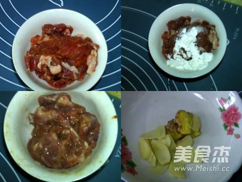茶树菇丝瓜肉片汤的家常做法