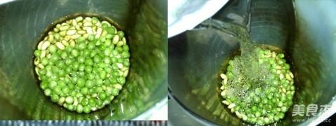 二青豆浆的家常做法