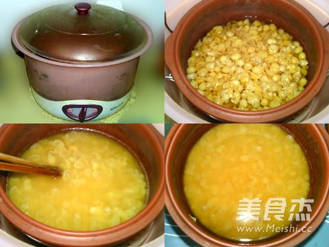 老北京豌豆黄的家常做法