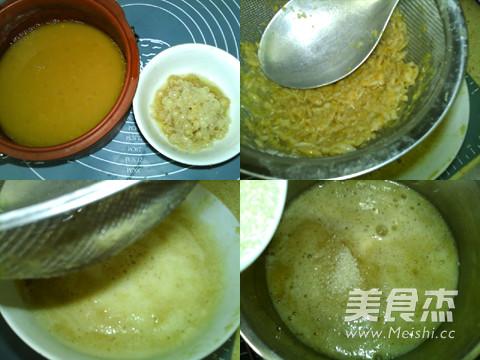 老北京豌豆黄的简单做法