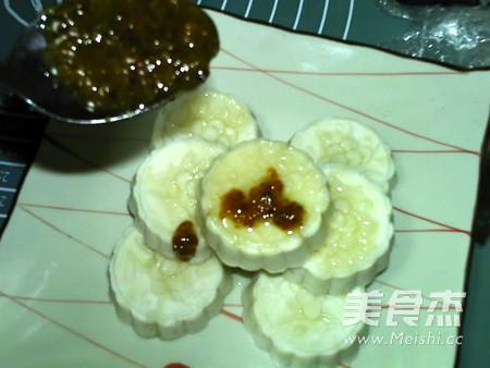 蜂蜜桂花山药糕怎样炒