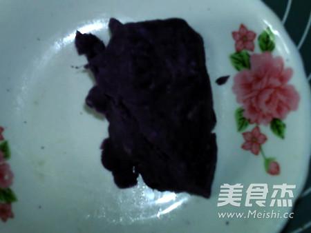 蜂蜜紫薯山药糕怎样炒