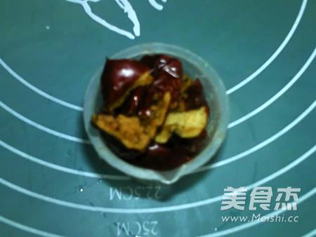 健脾八宝豆浆的简单做法