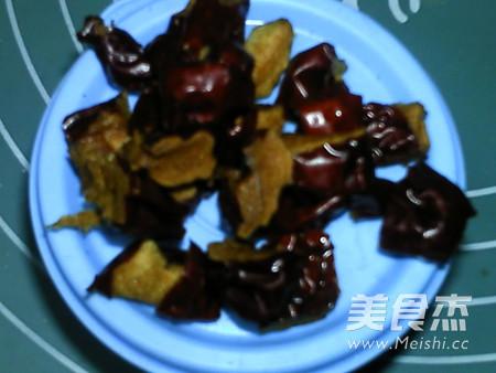 枣杞核桃燕麦薏米红豆浆的简单做法