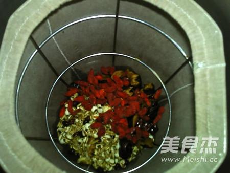 枣杞核桃燕麦薏米红豆浆怎么做