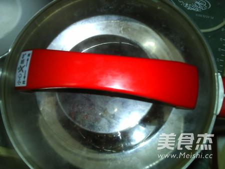 枣杞核桃燕麦薏米红豆浆怎么煮