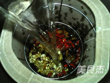 枣杞核桃燕麦薏米红豆浆怎么炒