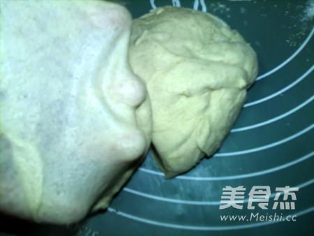 麦穗法式乡村面包怎样煸