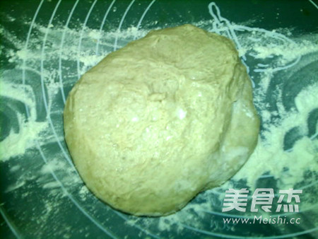 麦穗法式乡村面包怎样煮