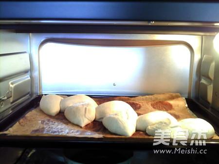 麦穗法式乡村面包的做法大全