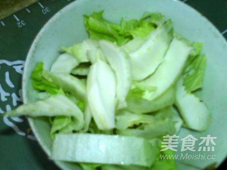 白菜甜菜根梨饮的家常做法
