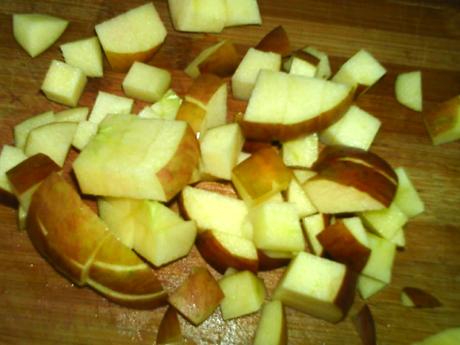 甜菜根胡萝卜苹果饮的家常做法