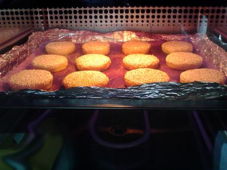 桂花果仁麻饼怎样煮