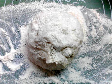 天然酵种奶酪夏巴塔怎么炒