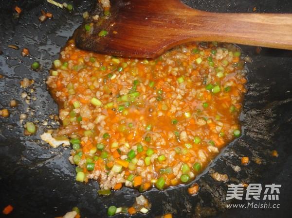 安徽小吃茄汁肉酱面怎么炖