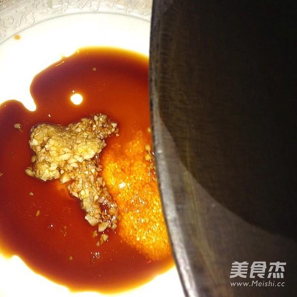 白灼虾怎么炒