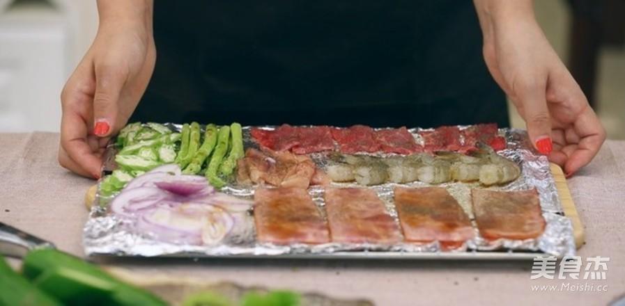 CP第十三弹:丹麦开放式三明治的做法图解