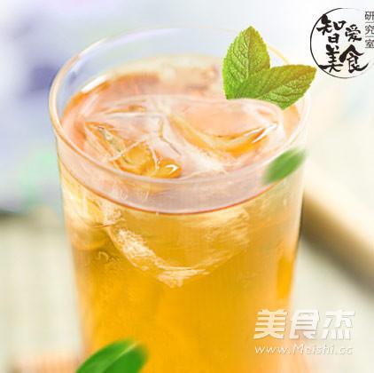 清甜润肺的蜂蜜柚子茶怎么吃