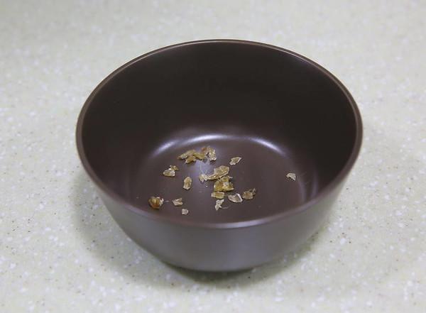 木瓜牛奶炖雪蛤的家常做法