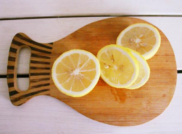 柠檬烤龙利鱼的做法图解