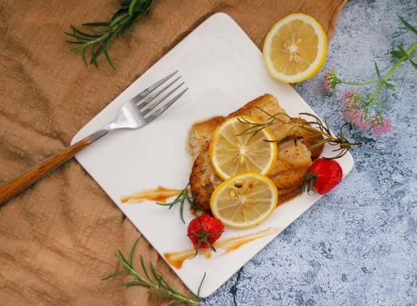 柠檬烤龙利鱼怎么煮