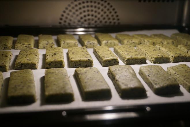 香葱海苔无糖全麦饼干怎么吃
