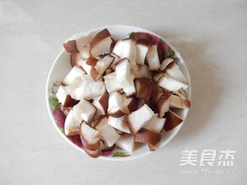 豆角肉酱拌面的简单做法